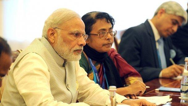 Mori Profit From Free Trade Agreement With India Key Mori