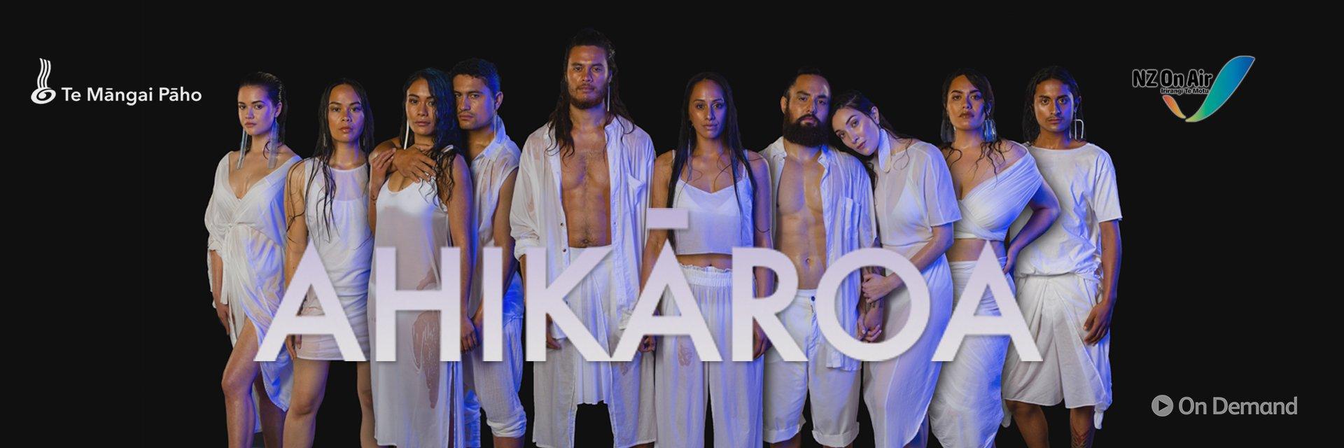 Ahikāroa | Māori Television