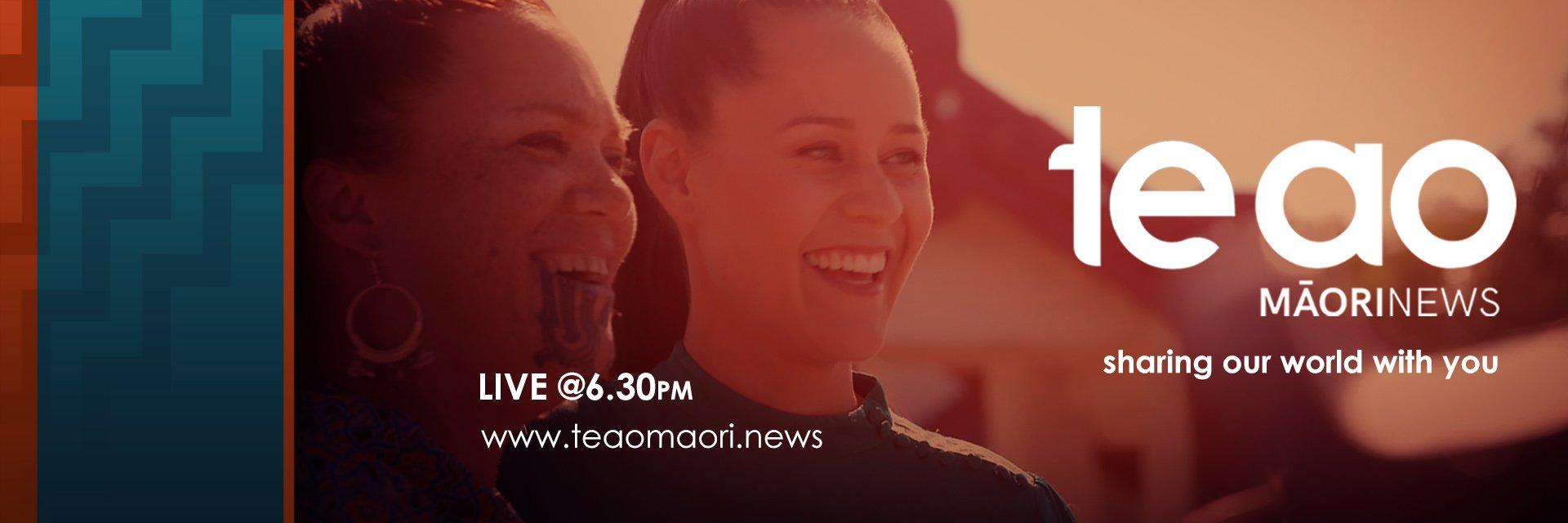 Home | Māori Television