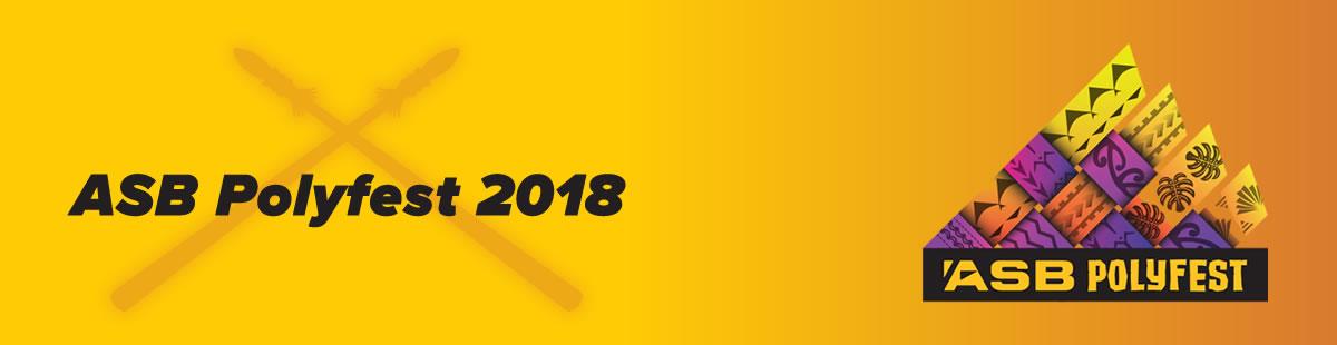 ASB Polyfest 2018 | Māori Television